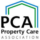 pca property care logo