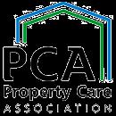 pca property care logo